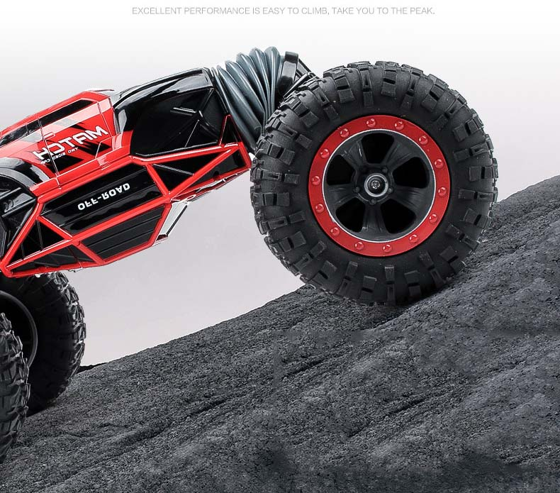 2 st x defektes rc stunt car rock climber allrad truck. Black Bedroom Furniture Sets. Home Design Ideas